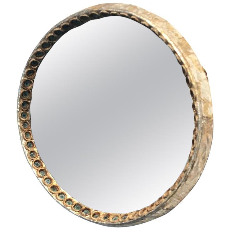 Line Vautrin, Untitled Mirror