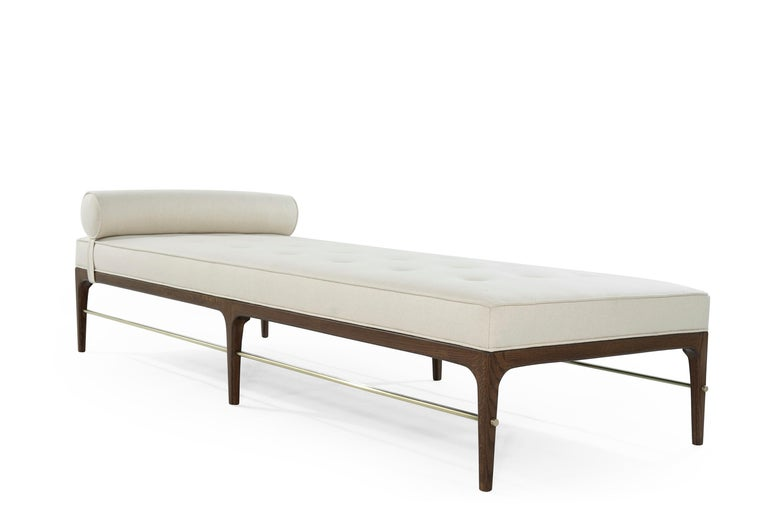 American Linear Daybed by Stamford Modern For Sale