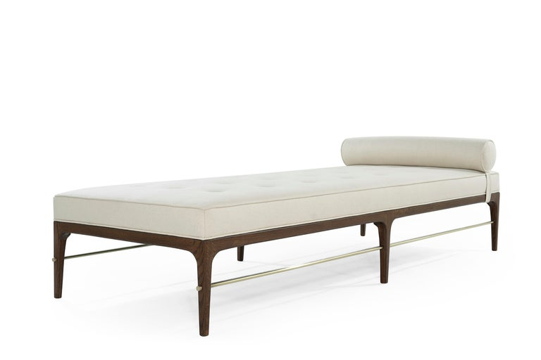 Contemporary Linear Daybed by Stamford Modern For Sale