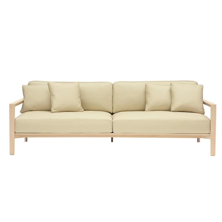 Mid-Century Modern Ling Sofa For Sale