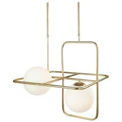 Link III Suspension Lamp