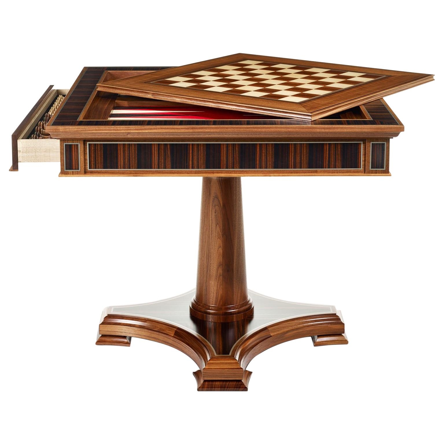 New And Custom Game Tables