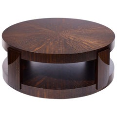 LINLEY Metro Coffee Table