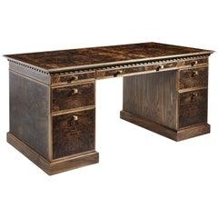 Linley Pedestal Desk