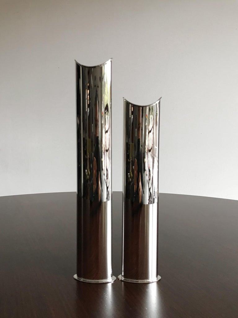 Mid-Century Modern Lino Sabattini Italian Silverware