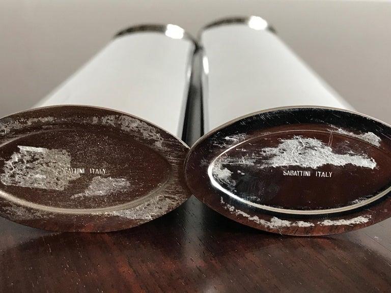 Silver Plate Lino Sabattini Italian Silverware