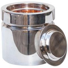 Lino Sabattini Silver Plated Ice Bucket