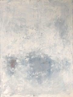 Seaglass 1, Painting, Acrylic on Canvas