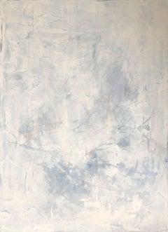 Seaglass 2, Painting, Acrylic on Canvas