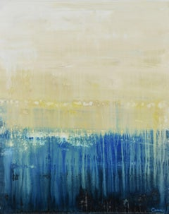 Calypso 2, Painting, Acrylic on Canvas