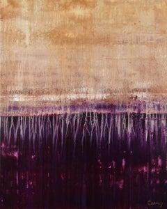 Germination, Painting, Acrylic on Canvas