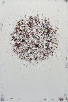 Momentum, Painting, Acrylic on Canvas