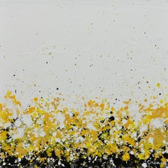 Potpourri 19, Abstract Painting
