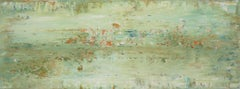 Souci Givré, Painting, Acrylic on Canvas
