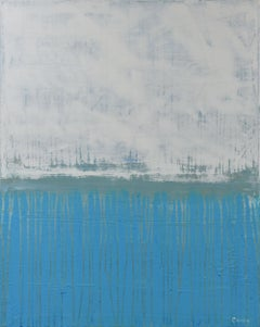 Tranquil, Painting, Acrylic on Canvas