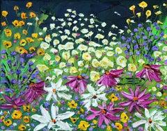 Springtime!, Oil Painting