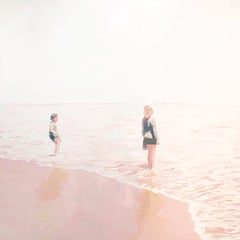 Pink Shore