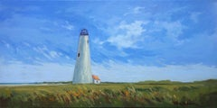 Cape Light, Painting, Oil on Canvas