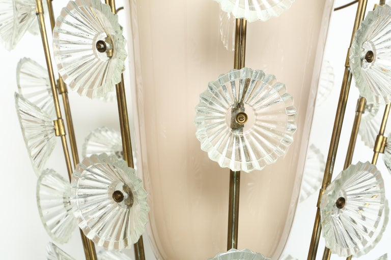 Lisa Johansson-Pape Ceiling Pendant for Orno In Good Condition For Sale In New York, NY