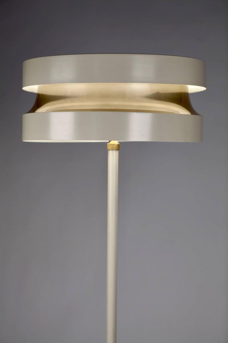 Swedish Lisa Johansson-Pape, Floor Lamp, 1960s For Sale