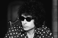 Bob Dylan, Los Angeles, CA 1966