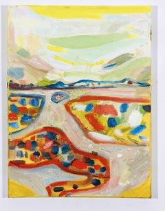 Landscape Color Study 27