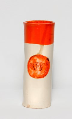 OFF Canister Highball Glass 5
