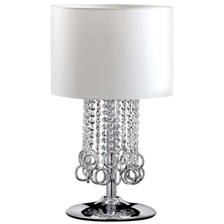 Lisa Table Lamp For Sale