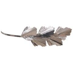 LisaC silver headband