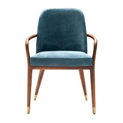 Lise Chair with Armrests