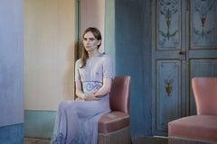 Lavender Gown