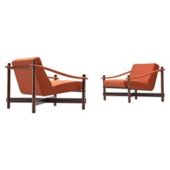Listing for II: Rafaella Crespi Set of Two Lounge Chairs and 8 Pamplona chairs