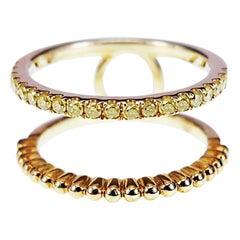 Little Finger Beauty Designer Ring