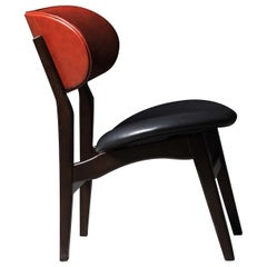Little Inga Chair Red