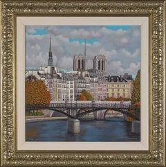 European Cities ( Paris)