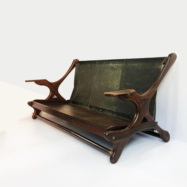 Mid-Century Modern Living Room Set of Original Don Shoemaker Furniture for Señal For Sale