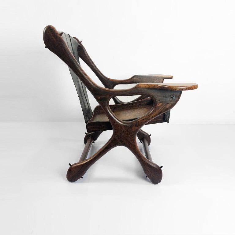 Living Room Set of Original Don Shoemaker Furniture for Señal For Sale 1
