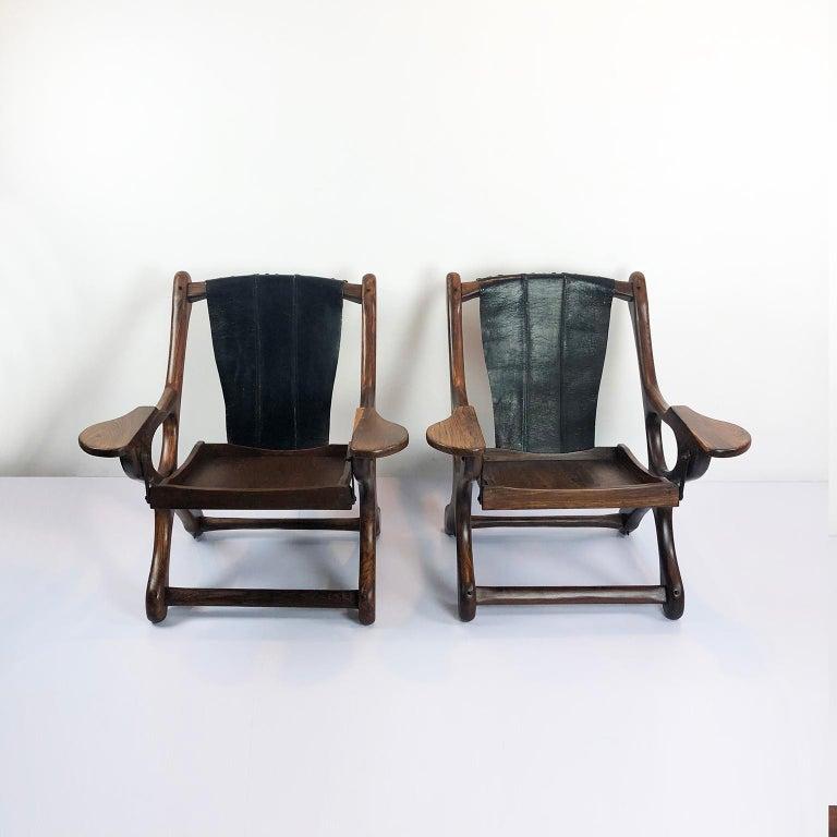 Living Room Set of Original Don Shoemaker Furniture for Señal For Sale 2