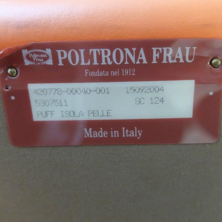 Other Living Room Set Poltrona Frau For Sale