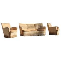 Living Room Sets Midcentury Italian Design Gio Ponti Style
