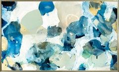 Blue Petals 6