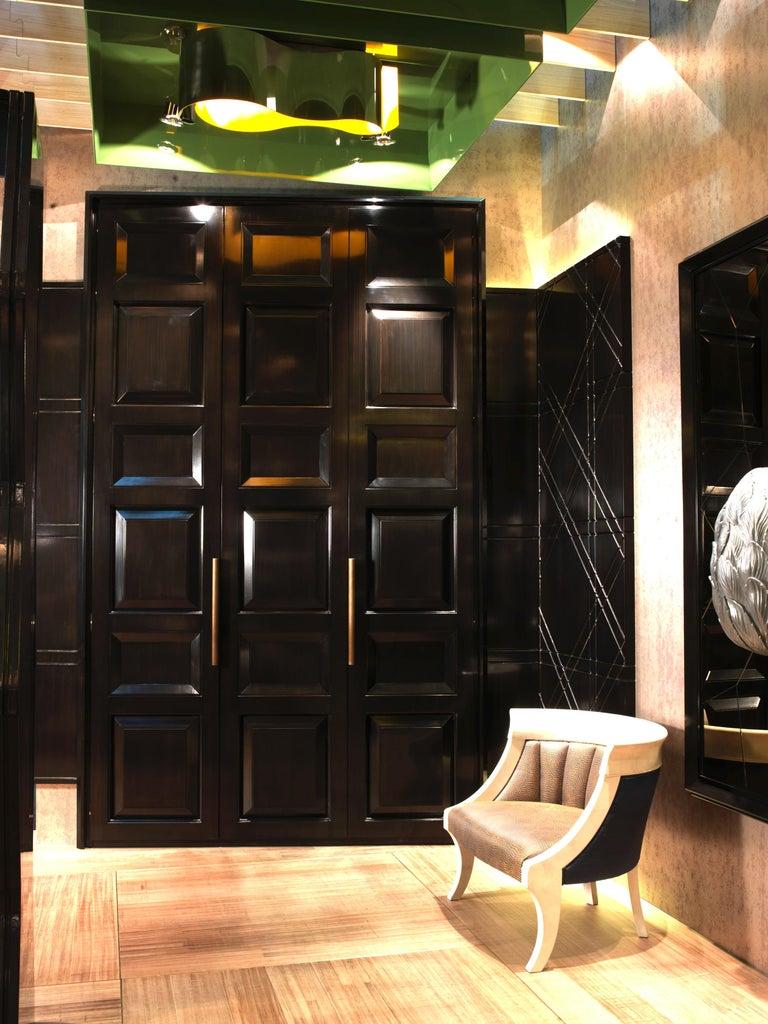 Lizzy/3 Mirror In New Condition For Sale In Lentate sul Seveso, Monza e Brianza
