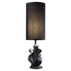 Lladro Naturofantastic Living Nature Table Lamp