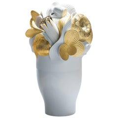 Lladro Naturofantastic Vase by Marco Antonio Noguerón