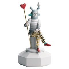 Lladro The Lover II Figurine by Jaime Hayon