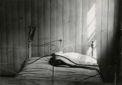 Untitled (Brothel Bedroom, Brodie, CA)