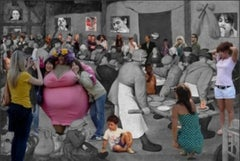 Banquete Nupcial, Brueghel