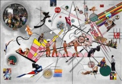 Composicion VIII, Kandinsky