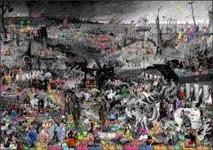 El Triunfo de la Muerte, Brueghel