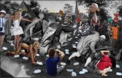La Parabola de los Ciegos, Brueghel